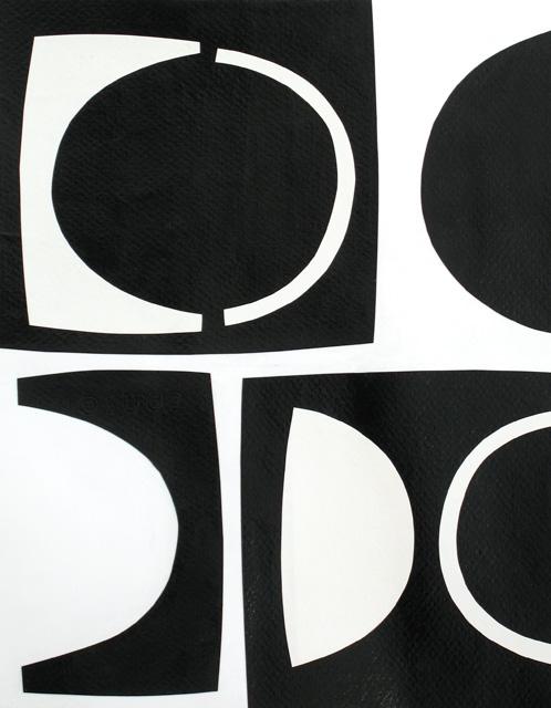 Black & White #3